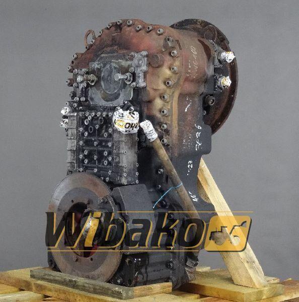 скоростна кутия Gearbox/Transmission Zf 4WG-160 4656054027 за багер 4WG-160 (4656054027)