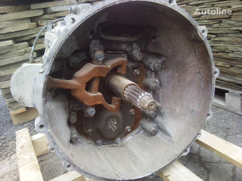 скоростна кутия HYUNDAI Daymos M12-4 за камион HYUNDAI HD Gold