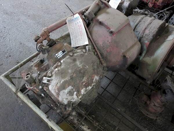 скоростна кутия IVECO 42498267 за камион