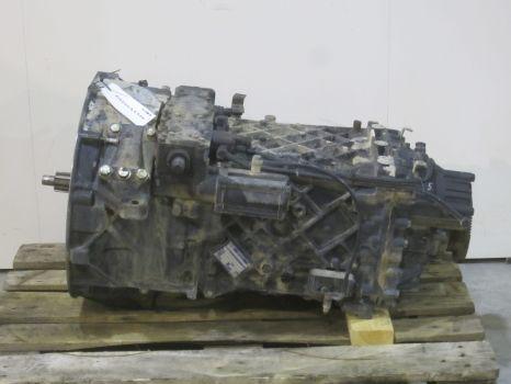 скоростна кутия  MAN 16S151 + PSE за камион MAN