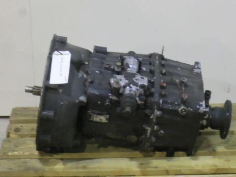 скоростна кутия  Eaton FSO 4106 за камион MAN