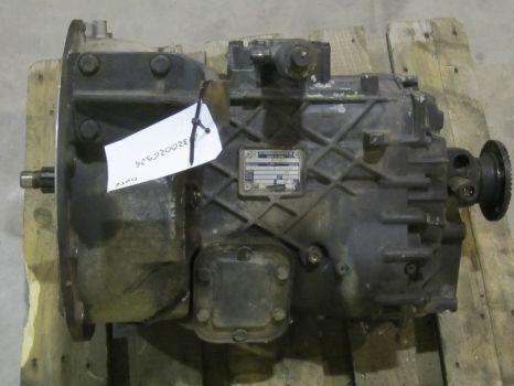 скоростна кутия  MAN S5-42 за камион MAN