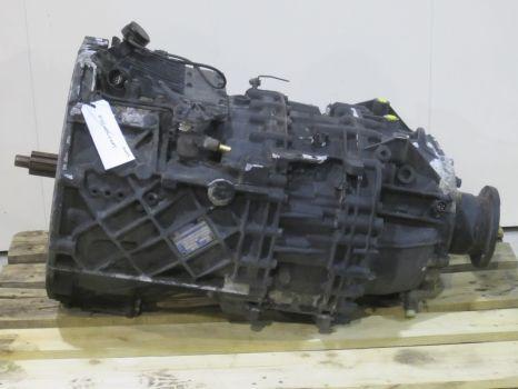 скоростна кутия MAN 12AS2130TD за влекач MAN
