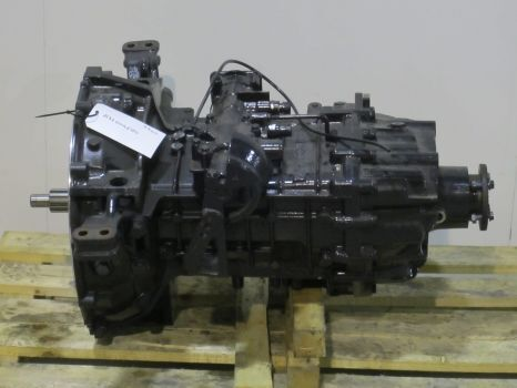 скоростна кутия MAN 6S800 TO KV 120 за камион MAN TGL