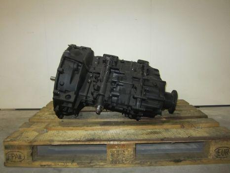 скоростна кутия MAN 6S800 TO LL KV 155 за влекач MAN TGL