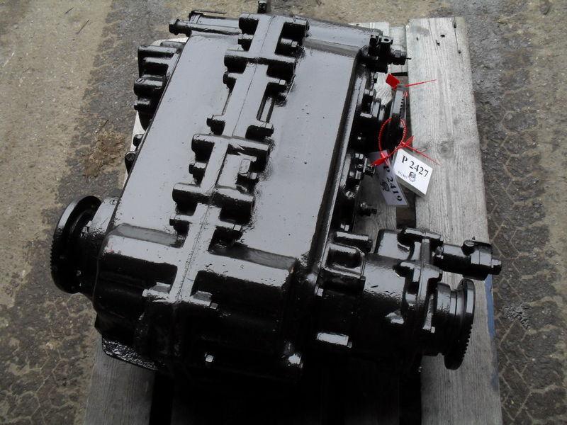 скоростна кутия  MAN G 801 за камион MAN F8 / F90