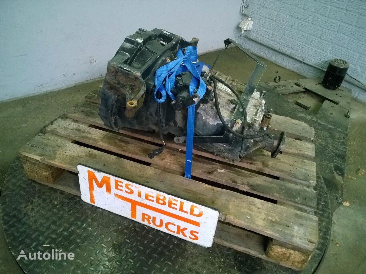скоростна кутия MAN S6-36 за влекач MAN Versnellingsbak S6-36