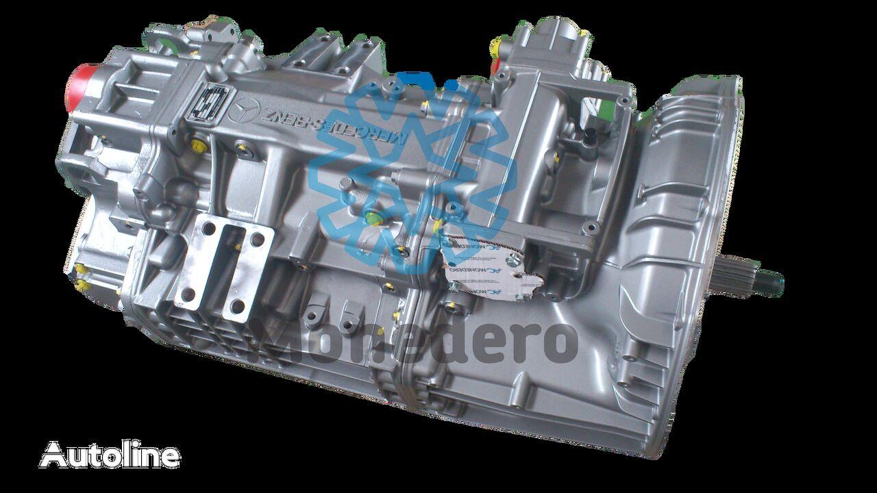 нова скоростна кутия MERCEDES-BENZ за камион MERCEDES-BENZ G211-16 MANUAL Y EPS