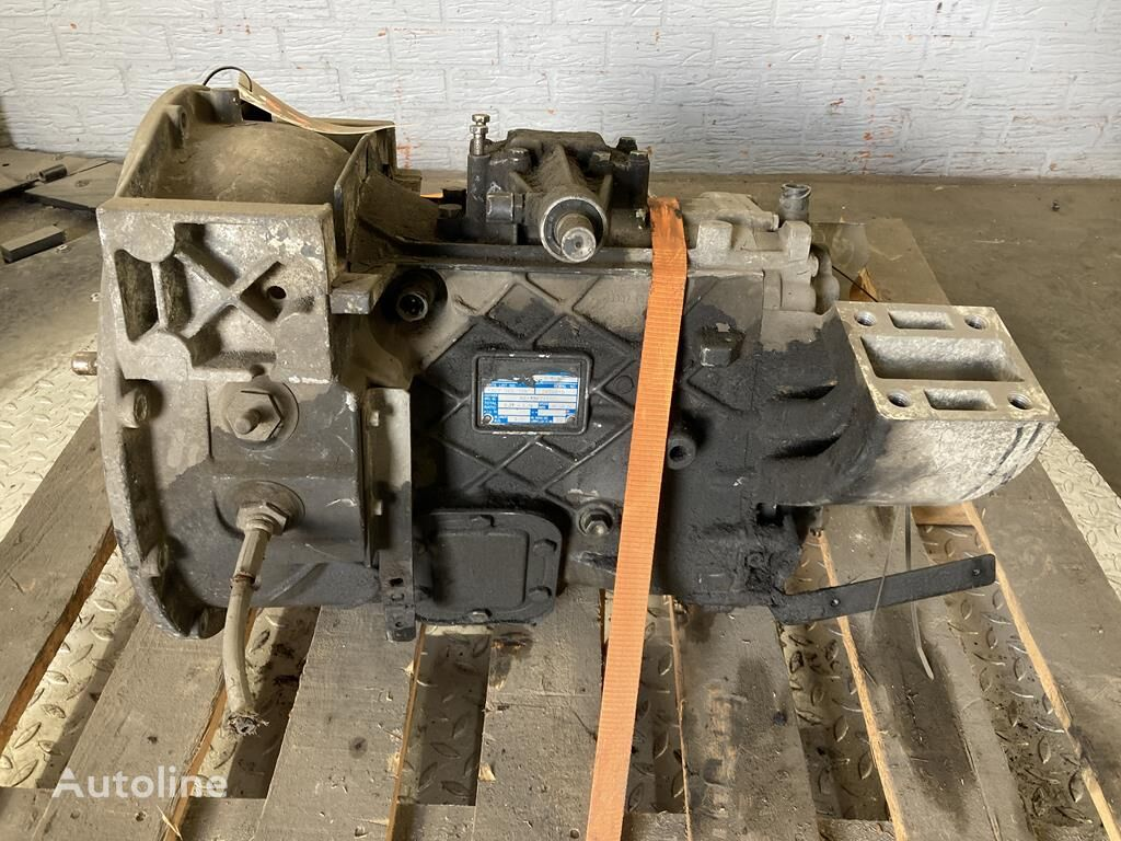 скоростна кутия MERCEDES-BENZ за камион MERCEDES-BENZ Versn bak S5-42