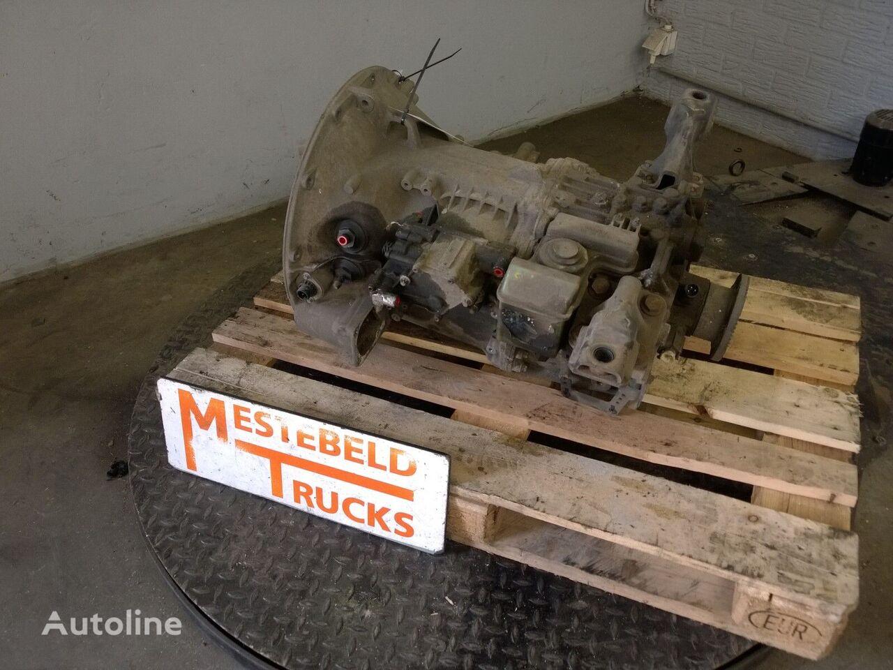 скоростна кутия MERCEDES-BENZ за камион MERCEDES-BENZ Versnellingbak