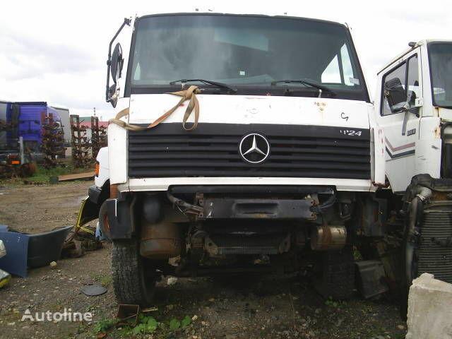 скоростна кутия  Mercedes-Benz за камион MERCEDES-BENZ 1320/1324