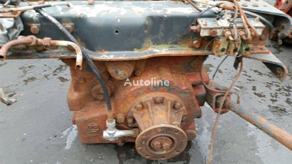 скоростна кутия MERCEDES-BENZ 1619 за камион MERCEDES-BENZ 1619