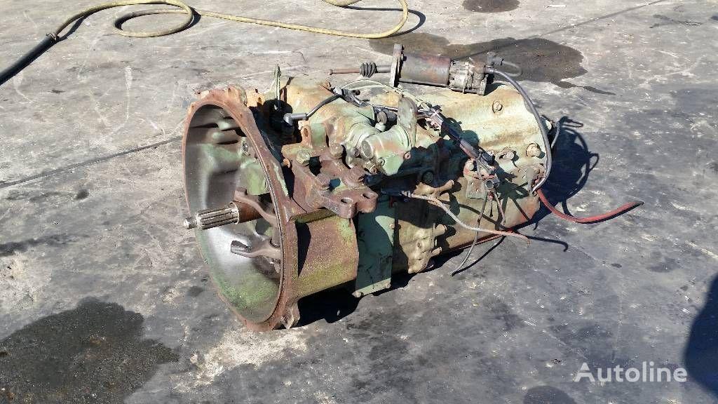 скоростна кутия за камион MERCEDES-BENZ AKG4.110-6.90