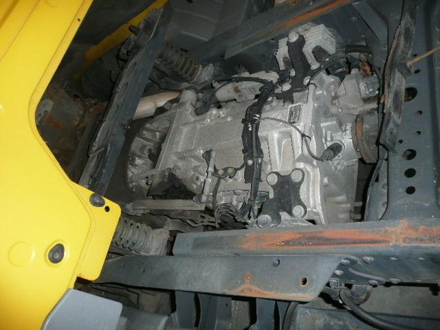 скоростна кутия  G100-12 Mechanisch Atego G100-12 за влекач MERCEDES-BENZ Atego 23-28