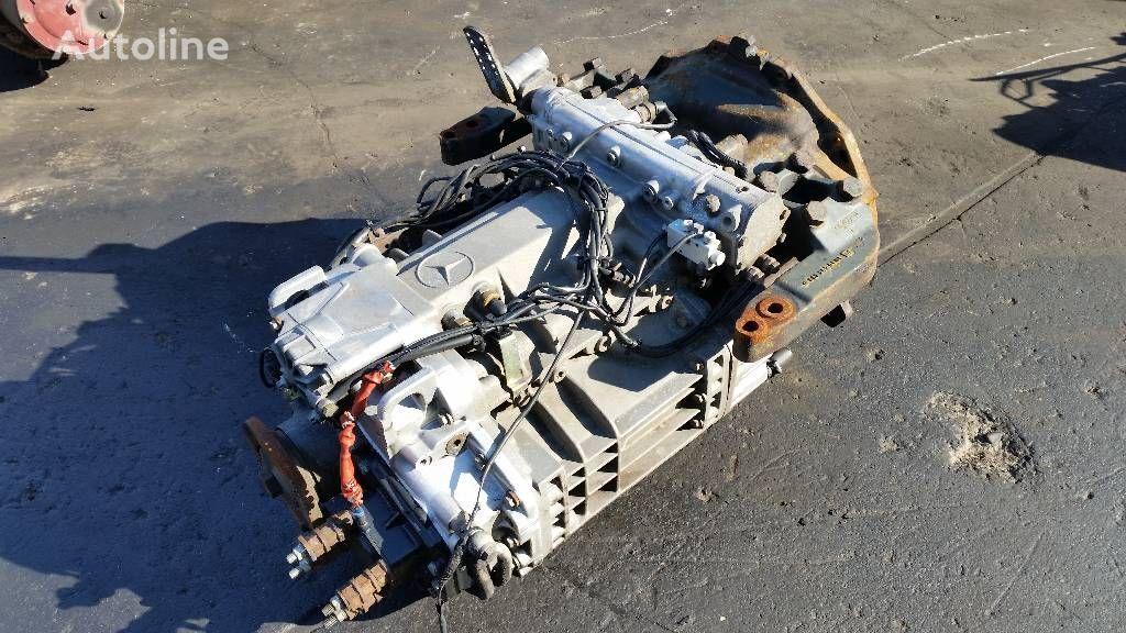 скоростна кутия MERCEDES-BENZ G135 Eps handgeschakeld за камион MERCEDES-BENZ G135 Eps handgeschakeld