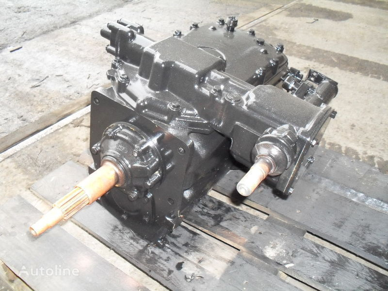 скоростна кутия MERCEDES-BENZ G3-55/6-8,5 за камион MAN