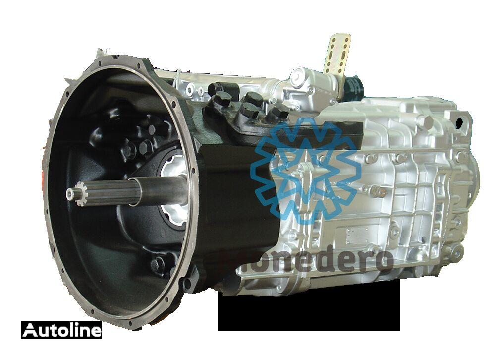скоростна кутия за камион MERCEDES-BENZ SK G210 /G155 / G180
