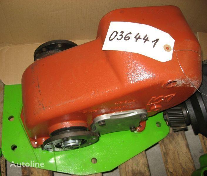 скоростна кутия MERLO č. 036441 за челен товарач MERLO