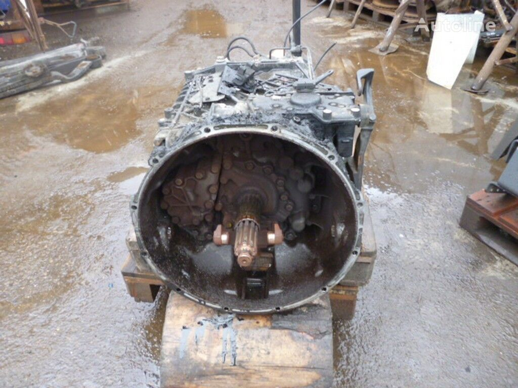скоростна кутия  16S2220TD за камион RENAULT