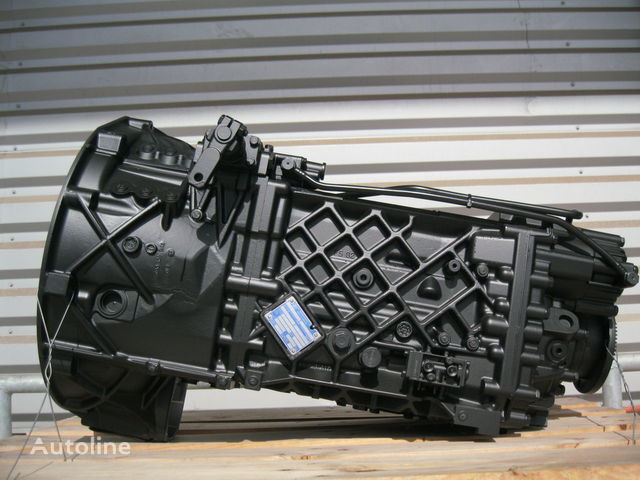 скоростна кутия RENAULT 16S151 за камион RENAULT ALL VERSIONS