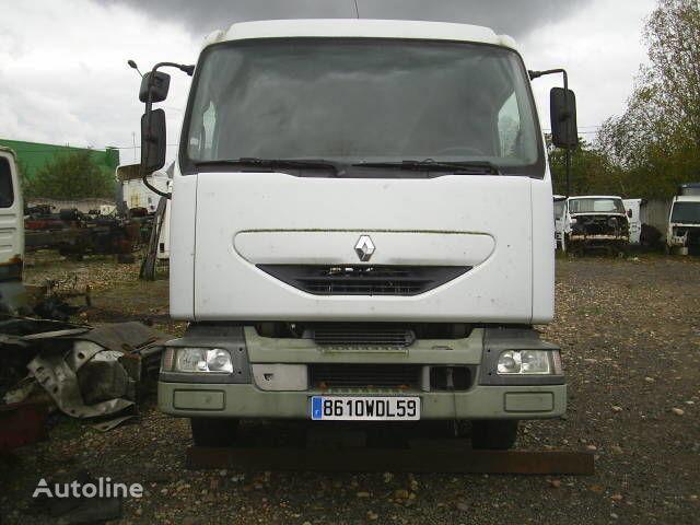 скоростна кутия  ZF S5-42 за камион RENAULT MIDLUM