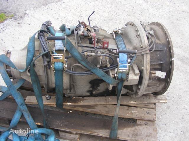 скоростна кутия за камион RENAULT převodovka B18200