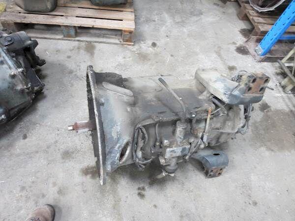 скоростна кутия SCANIA GR801 за камион
