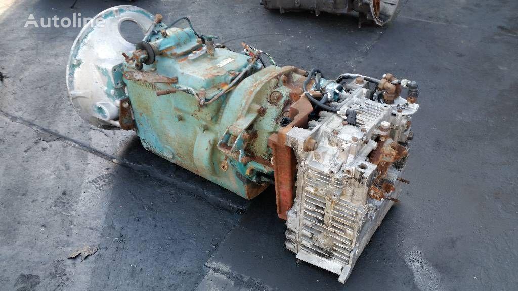 скоростна кутия SCANIA GR871 Retarder за камион SCANIA GR871 Retarder