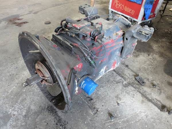 скоростна кутия SCANIA GR900 за камион SCANIA