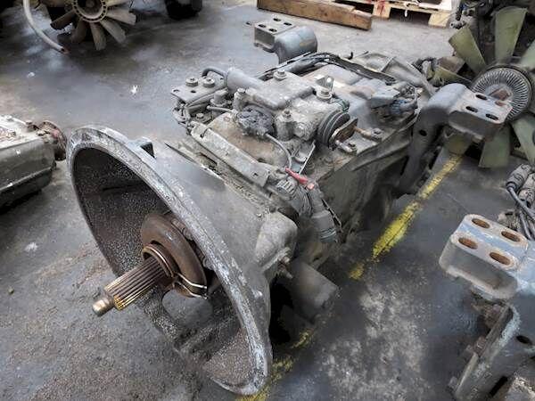 скоростна кутия SCANIA GRS890 за камион