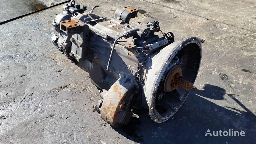 скоростна кутия за камион SCANIA GRS900 INTARDER