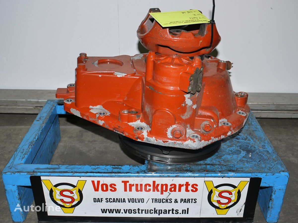 скоростна кутия SCANIA PLAN. DEEL GR(S) за камион SCANIA PLAN. DEEL GR(S)