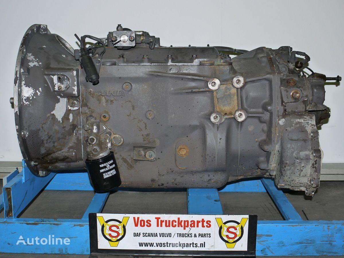скоростна кутия SCANIA SC-4 GR-900 R за влекач SCANIA SC-4 GR-900 R
