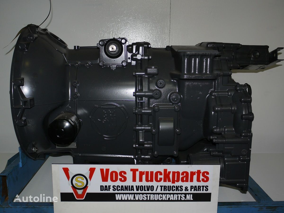 скоростна кутия SCANIA SC-R GRS-895 R за камион SCANIA SC-R GRS-895 R