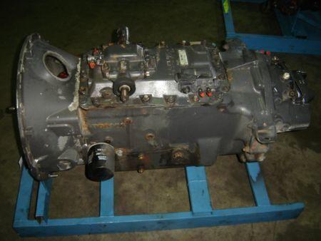 скоростна кутия за камион SCANIA Z SC-3 GRS-900