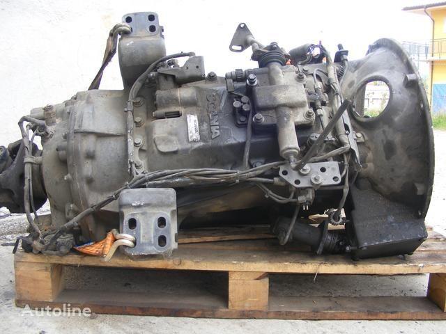 скоростна кутия за камион SCANIA převodovka GR 900 /GRS900