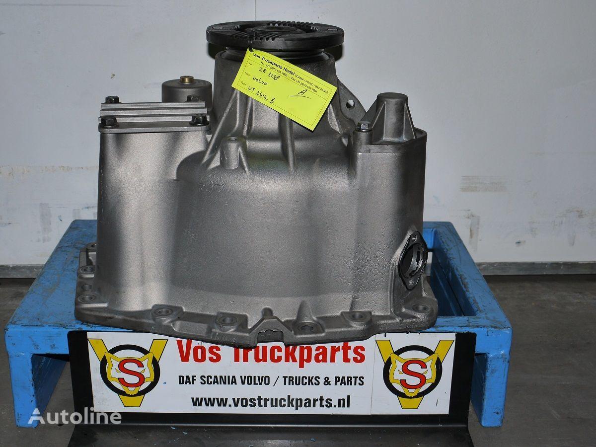 скоростна кутия за камион VOLVO PLAN.DEEL VT-2412-B