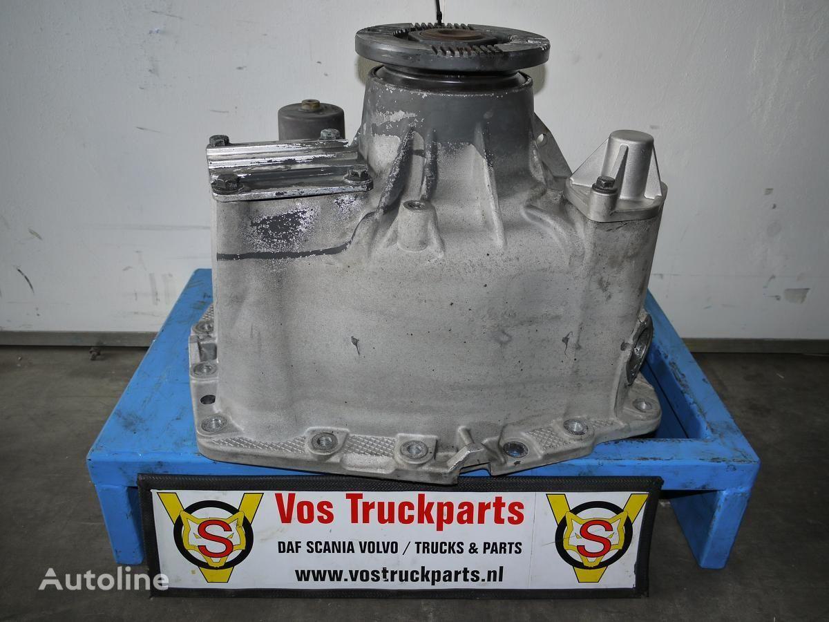 скоростна кутия VOLVO PLAN.DEEL VT-2412-B за камион VOLVO PLAN.DEEL VT-2412-B