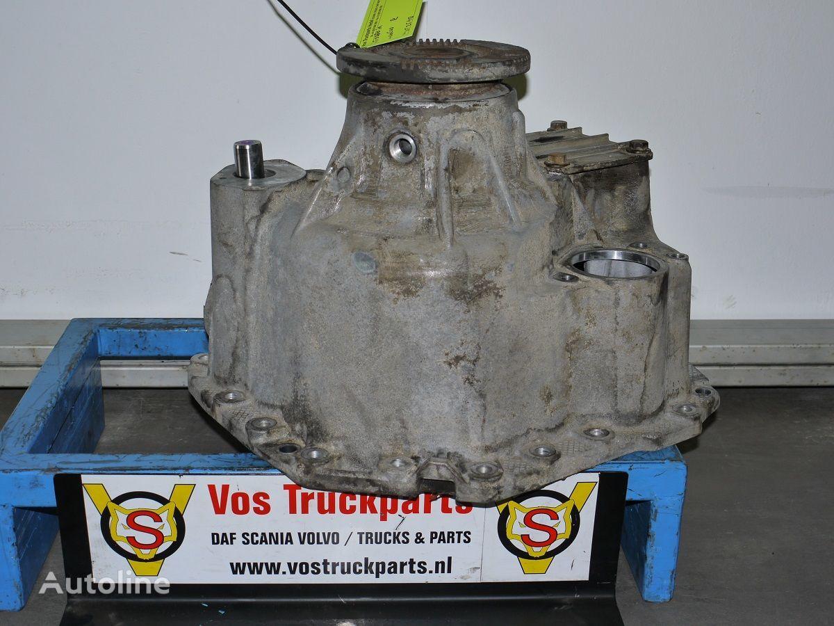 скоростна кутия VOLVO PLAN.DEEL VT-2514 B за камион VOLVO PLAN.DEEL VT-2514 B