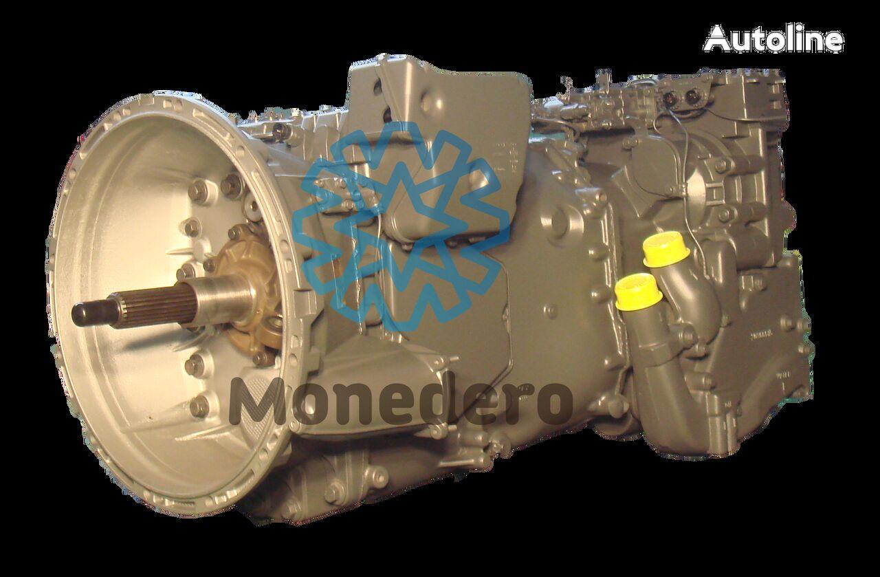 скоростна кутия за камион VOLVO VT 2014B / 2212B / 2814B