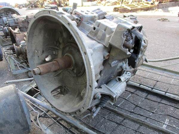 скоростна кутия VOLVO VT2009B за камион