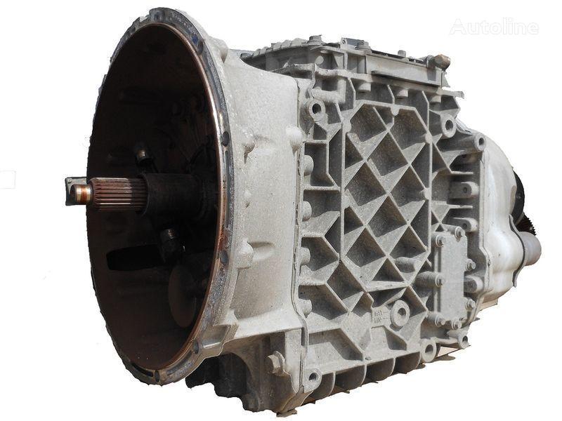скоростна кутия VOLVO VT2412B, за влекач VOLVO FH12