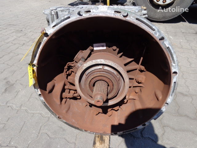 скоростна кутия VOLVO good condition gearbox AT2412D ( WORLDWIDE DELIVERY ) за влекач VOLVO FH13