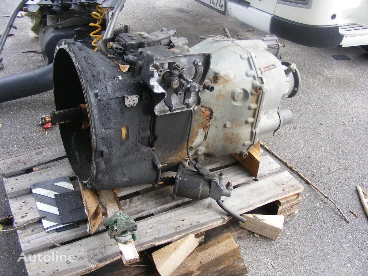 скоростна кутия VOLVO převodovka VT 2514B за камион VOLVO převodovka VT 2514B