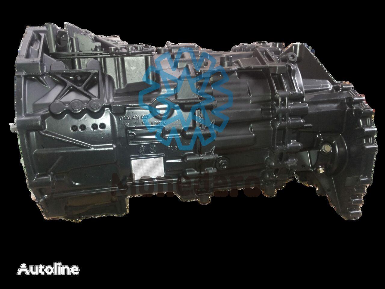 скоростна кутия ZF за камион ZF ASTRONIC 12AS / 16AS