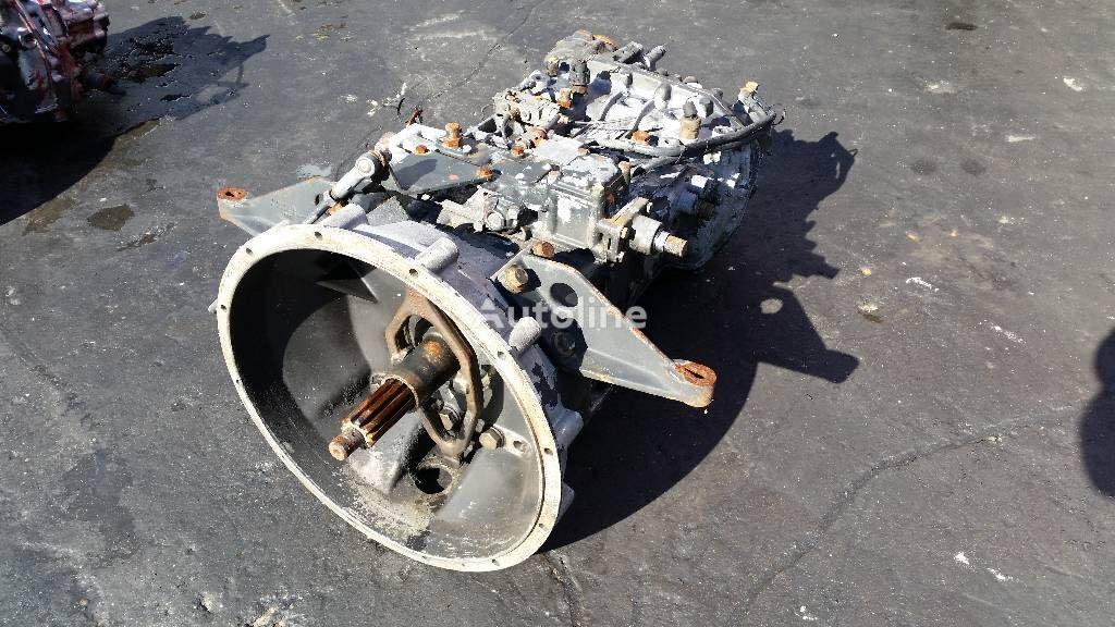 скоростна кутия ZF 16S109 за камион ZF 16S109