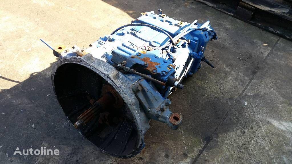 скоростна кутия ZF 16S130 за камион ZF 16S130