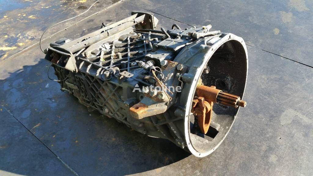 скоростна кутия ZF 16S151 за камион ZF 16S151