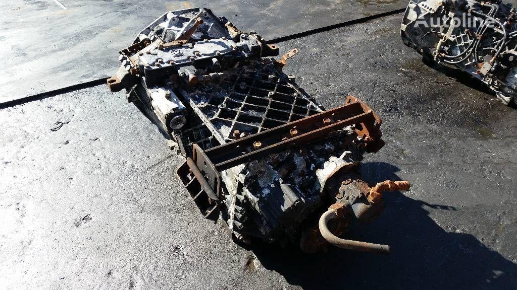 скоростна кутия ZF 16S181 за камион ZF 16S181