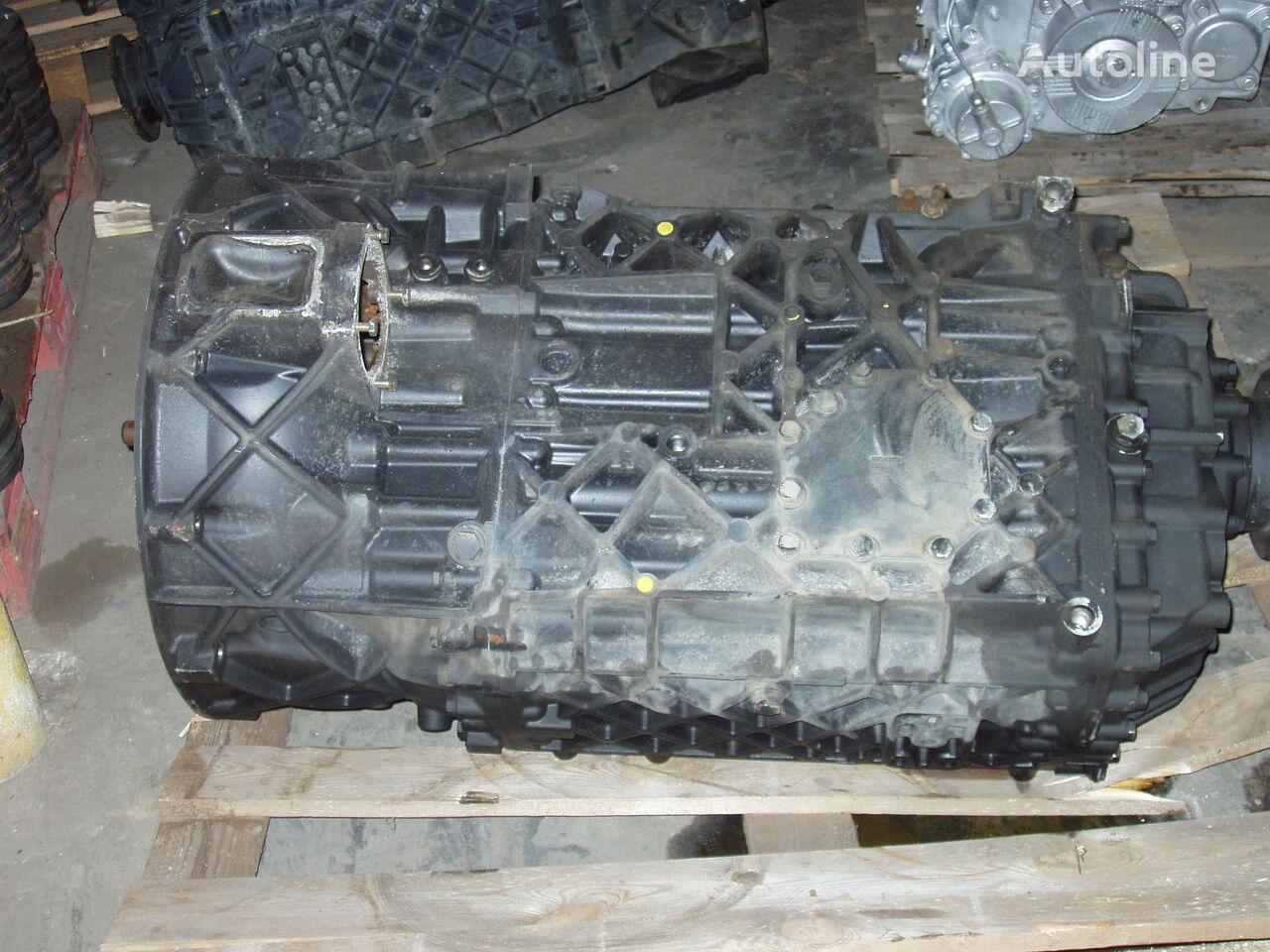 скоростна кутия ZF 16s221 за MAN F2000